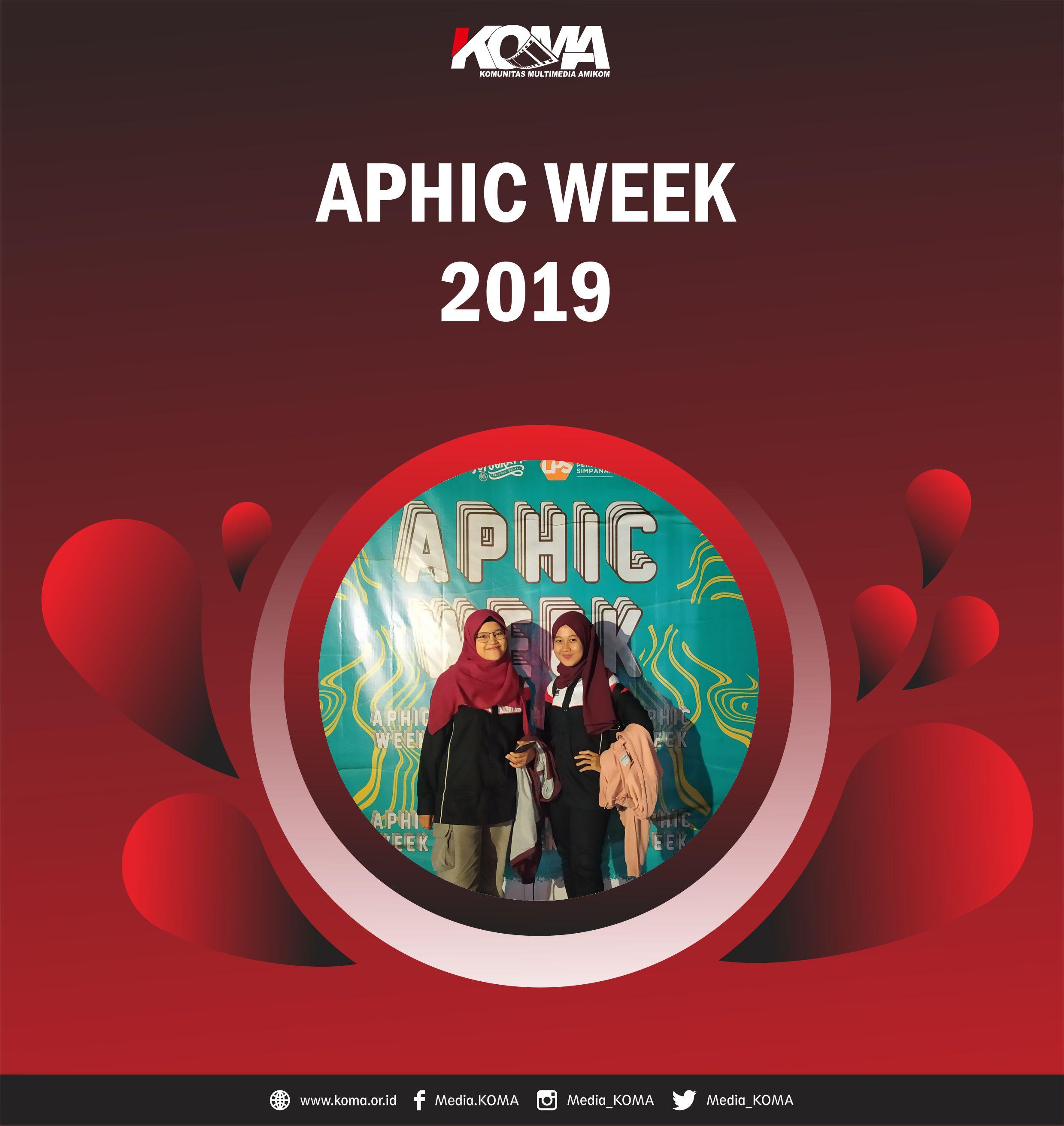 APHIC-WEEK-2019