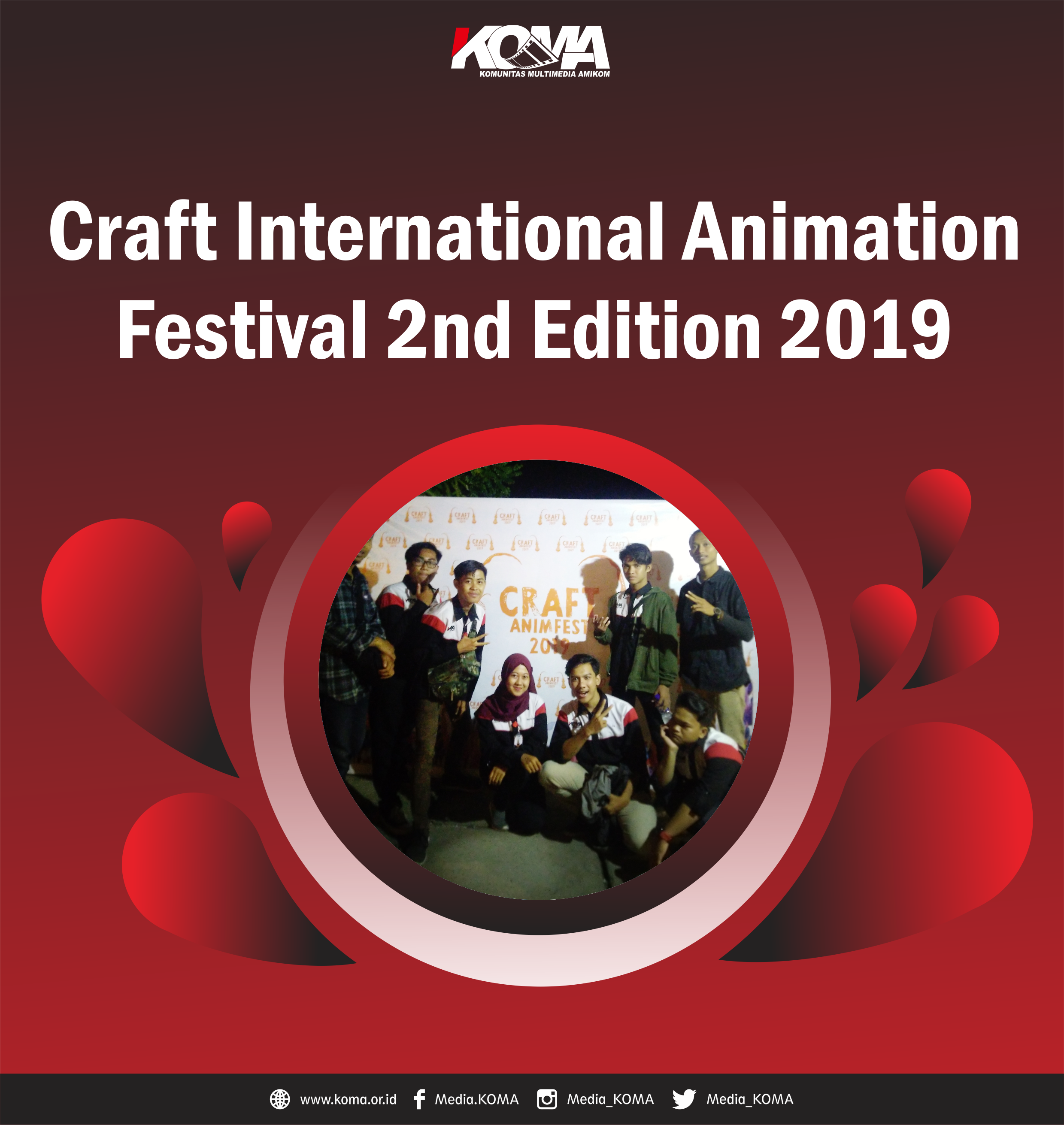Craft-International-Animation-Festival-2nd-Edition-2019