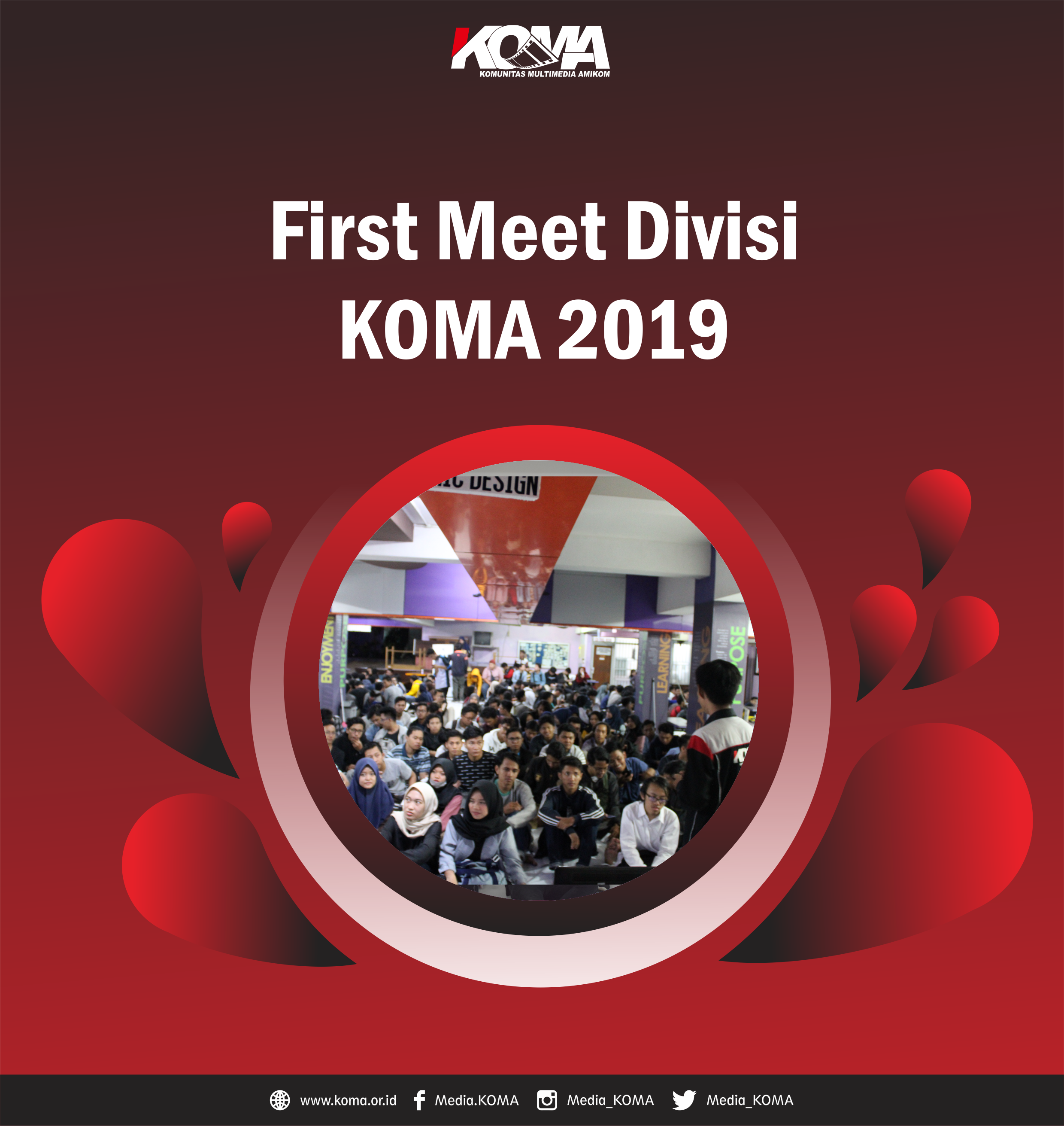 First-Meet-Divisi-KOMA-2019