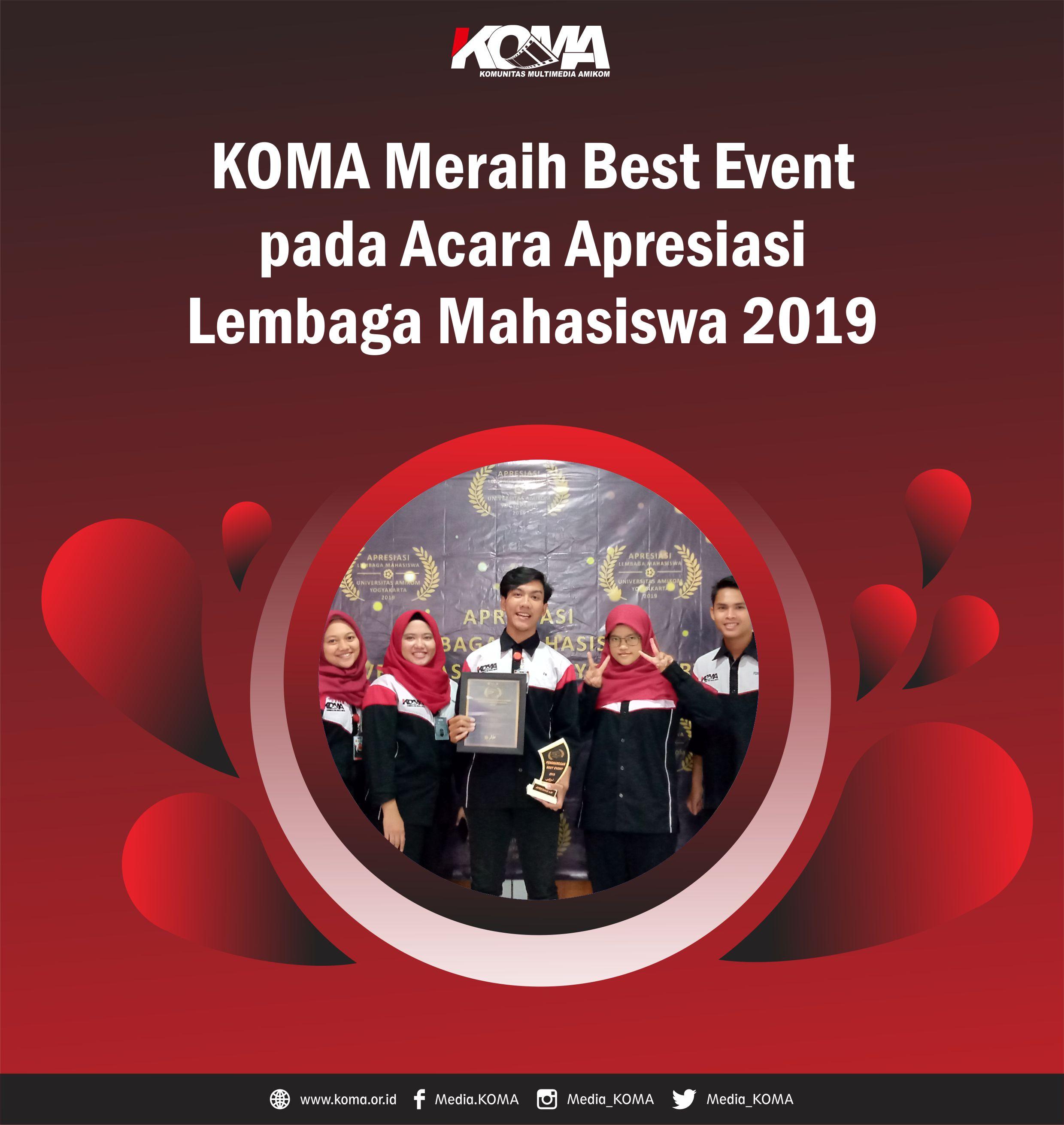 KOMA-Meraih-Best-Event-pada-Acara-Apresiasi-Lembaga-Mahasiswa-2019