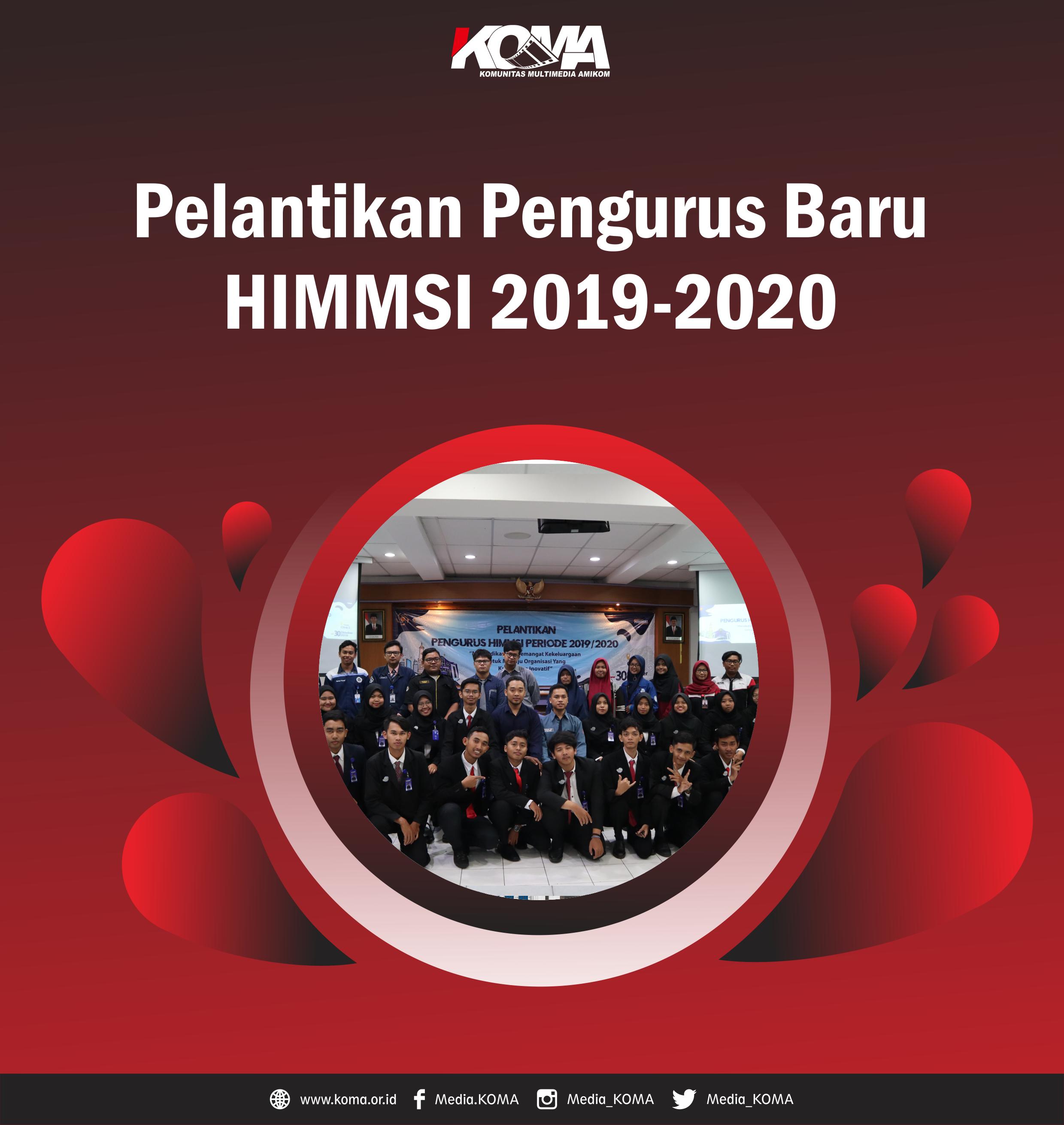 Pelantikan-Pengurus-Baru-HIMMSI-2019-2020