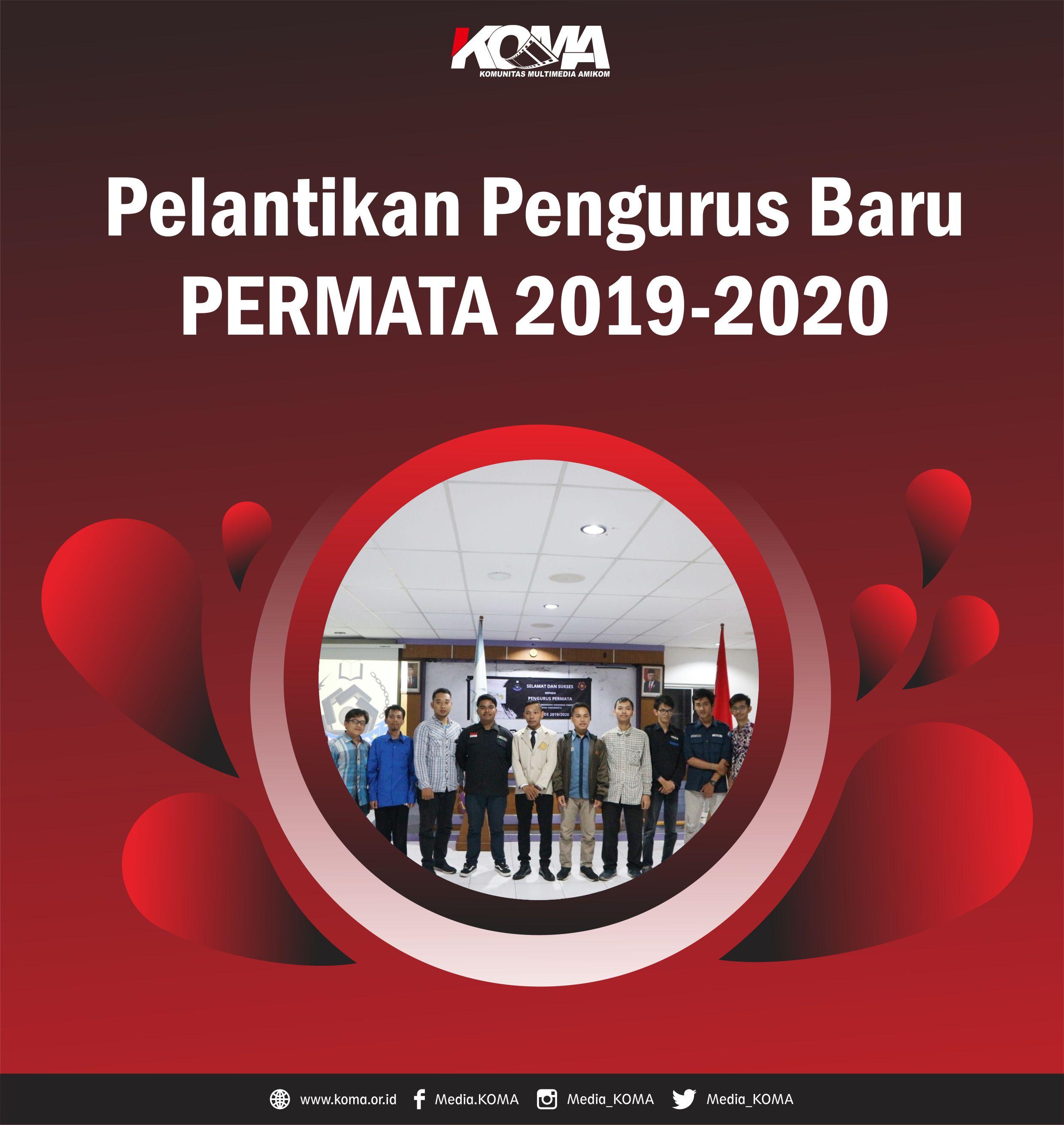 Pelantikan-Pengurus-Baru-PERMATA-2019