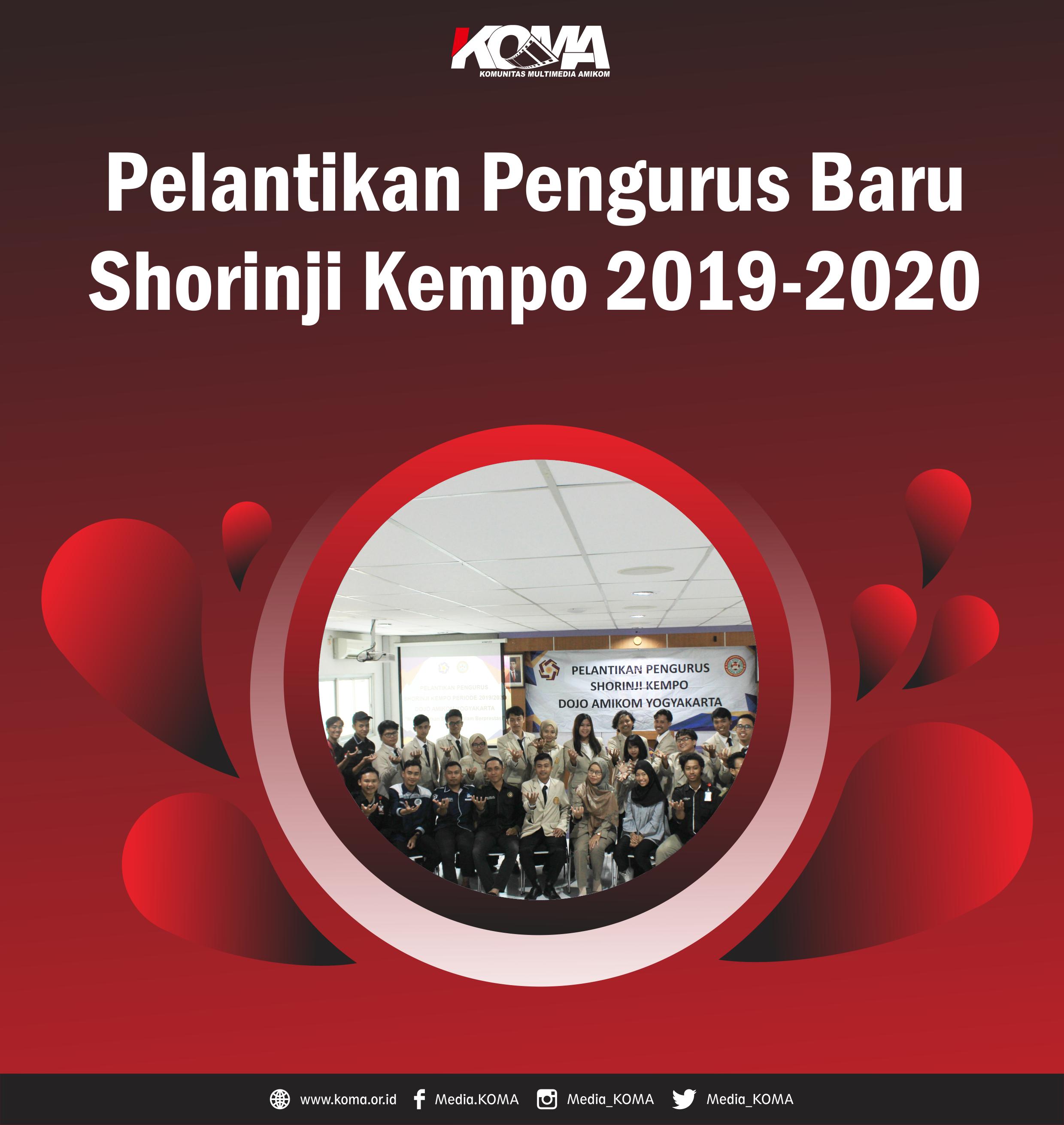 Pelantikan-Pengurus-Baru-Shorinji-Kempo-2019-2020