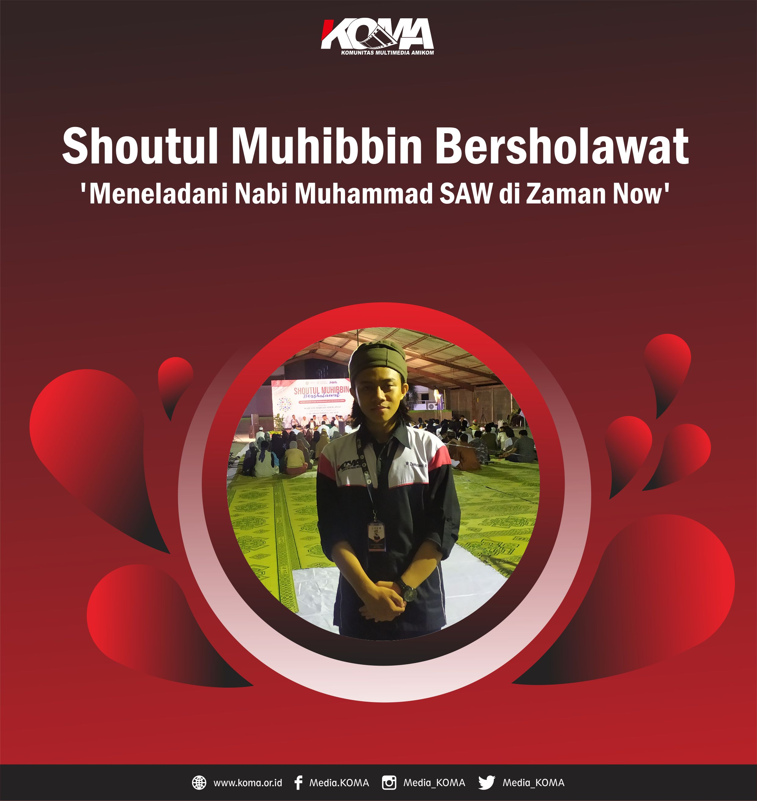 Shoutul-Muhibbin-Bersholawat-Meneladani-Nabi-Muhammas-SAW-di-Zaman-Now