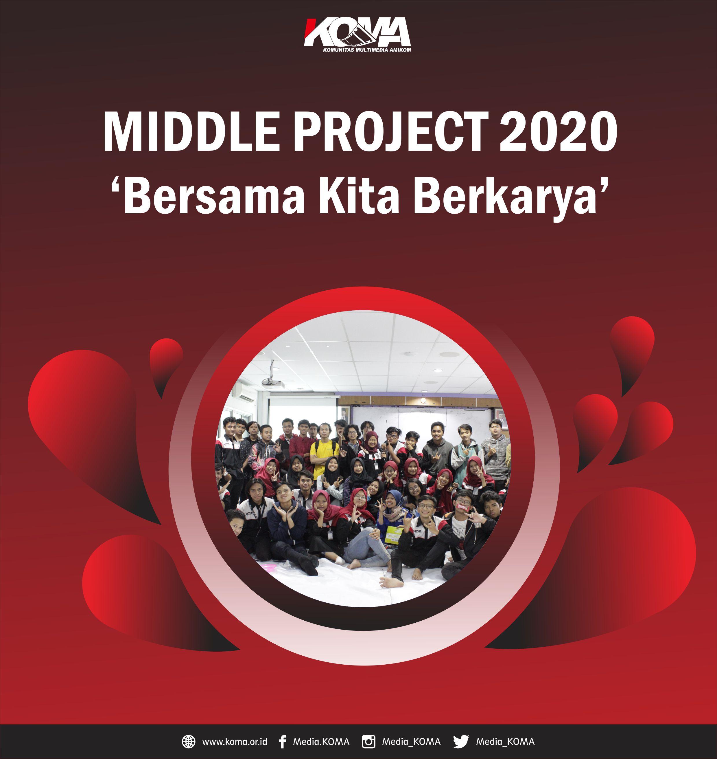 Middle-Project-2020-Bersama-Kita-Berkarya