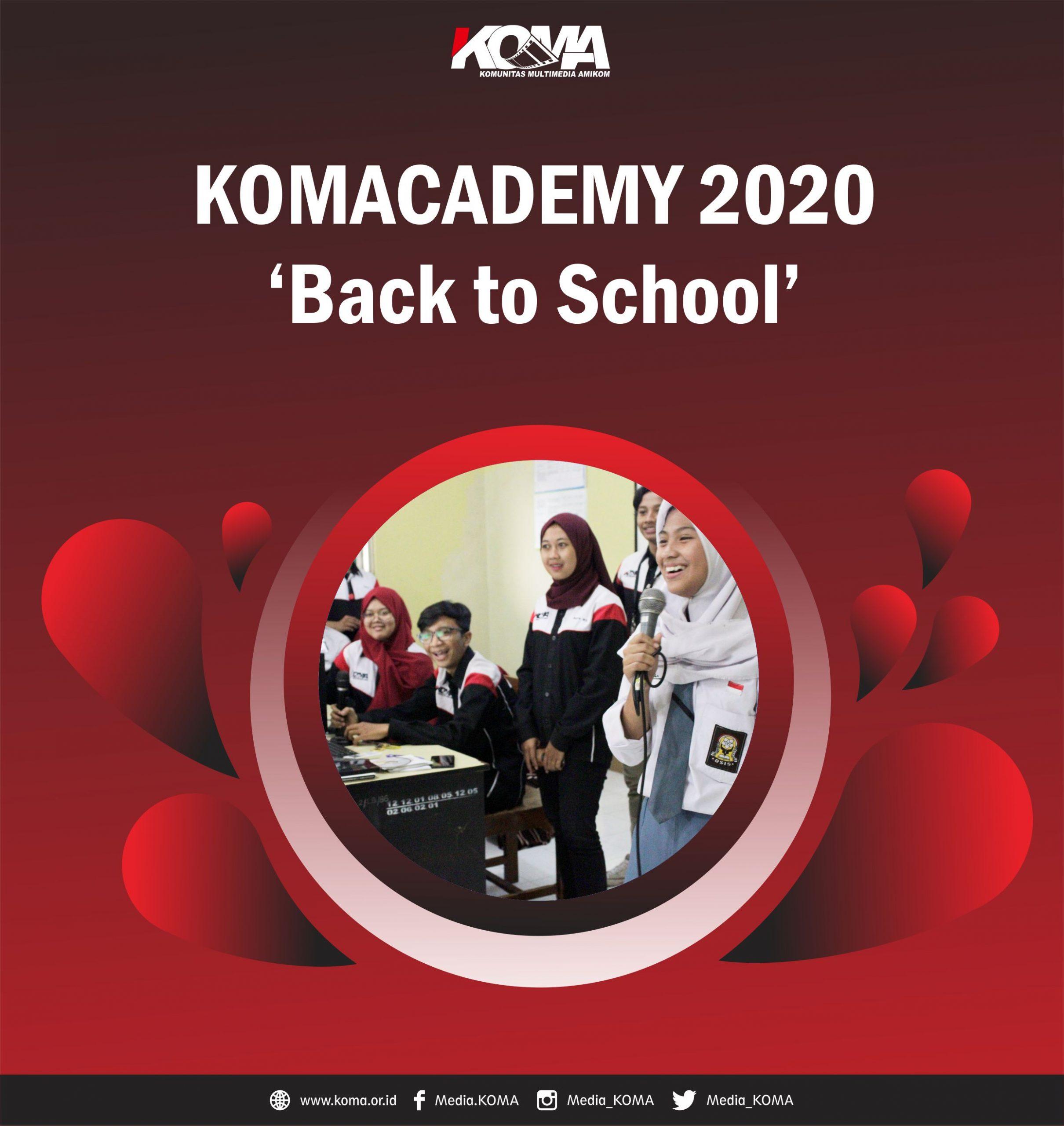 KOMACADEMY-2020-Back-to-School