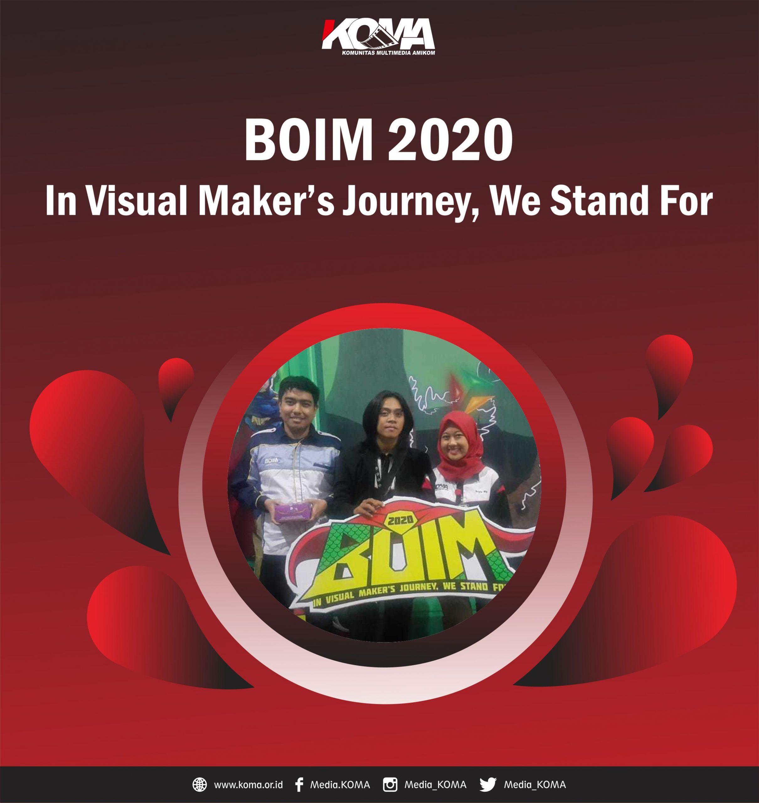 BOIM-2020