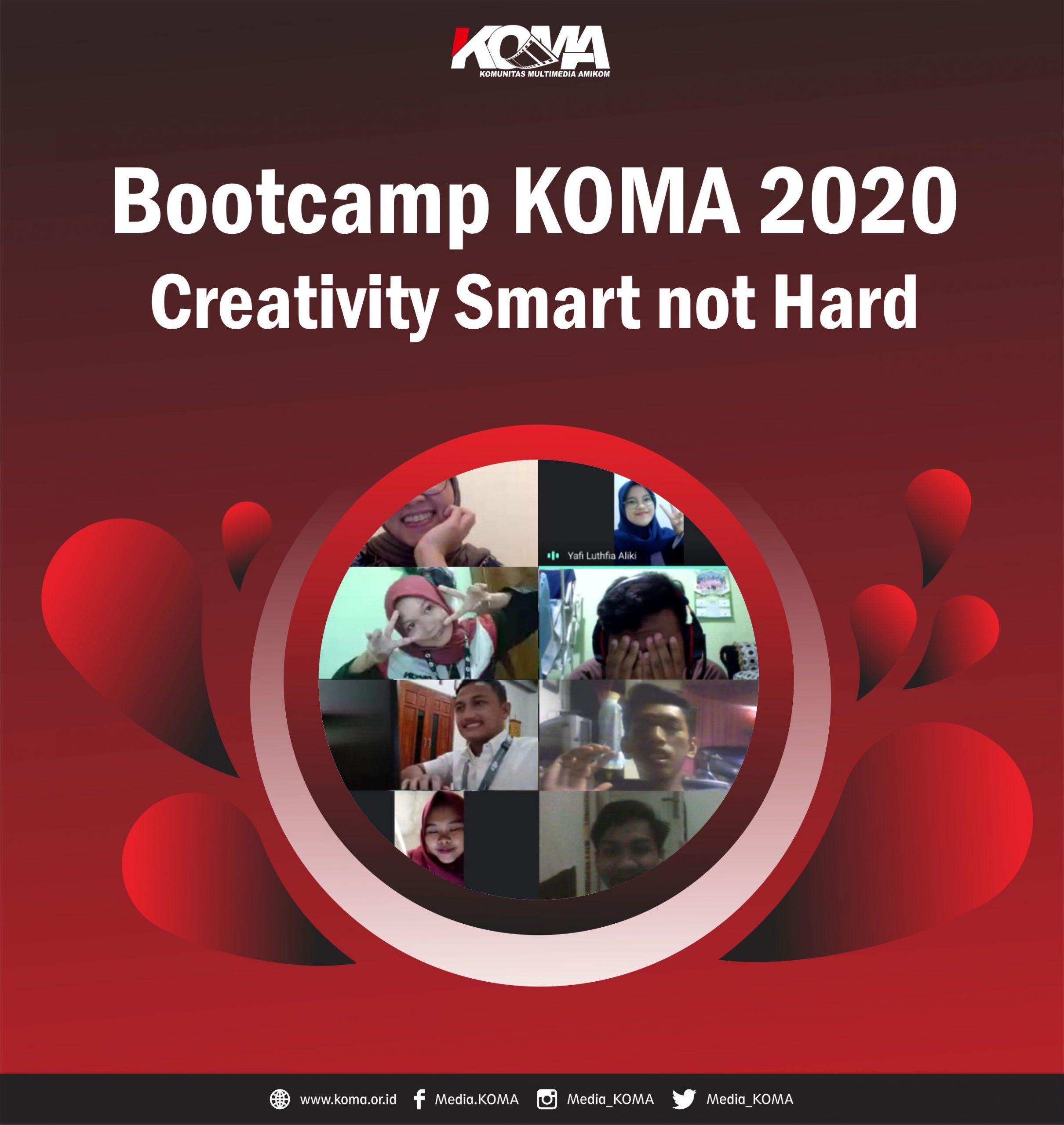 Boocamp
