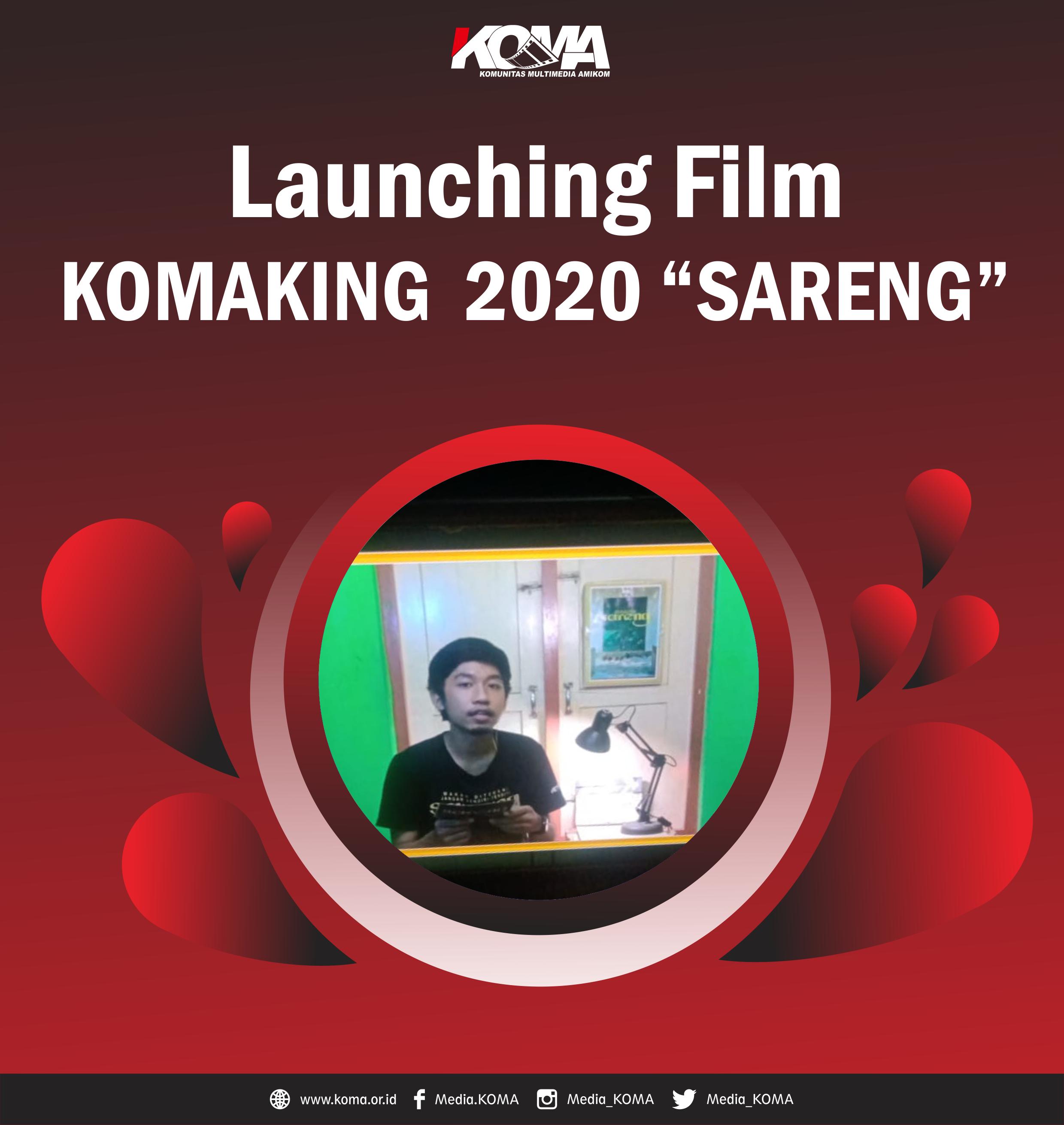 Launching-Film-KOMAKING-2020