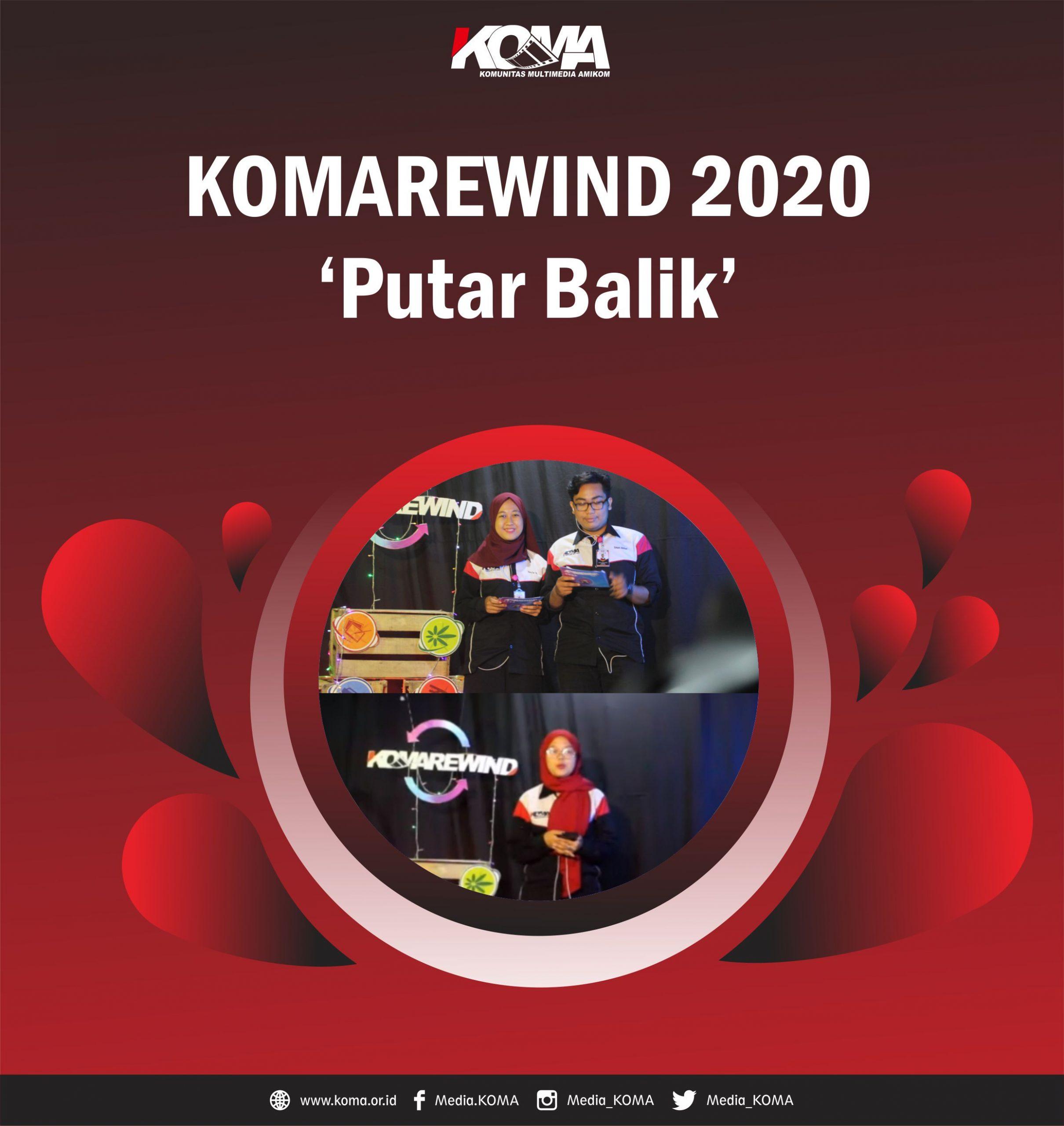 KOMAREWIND-2020