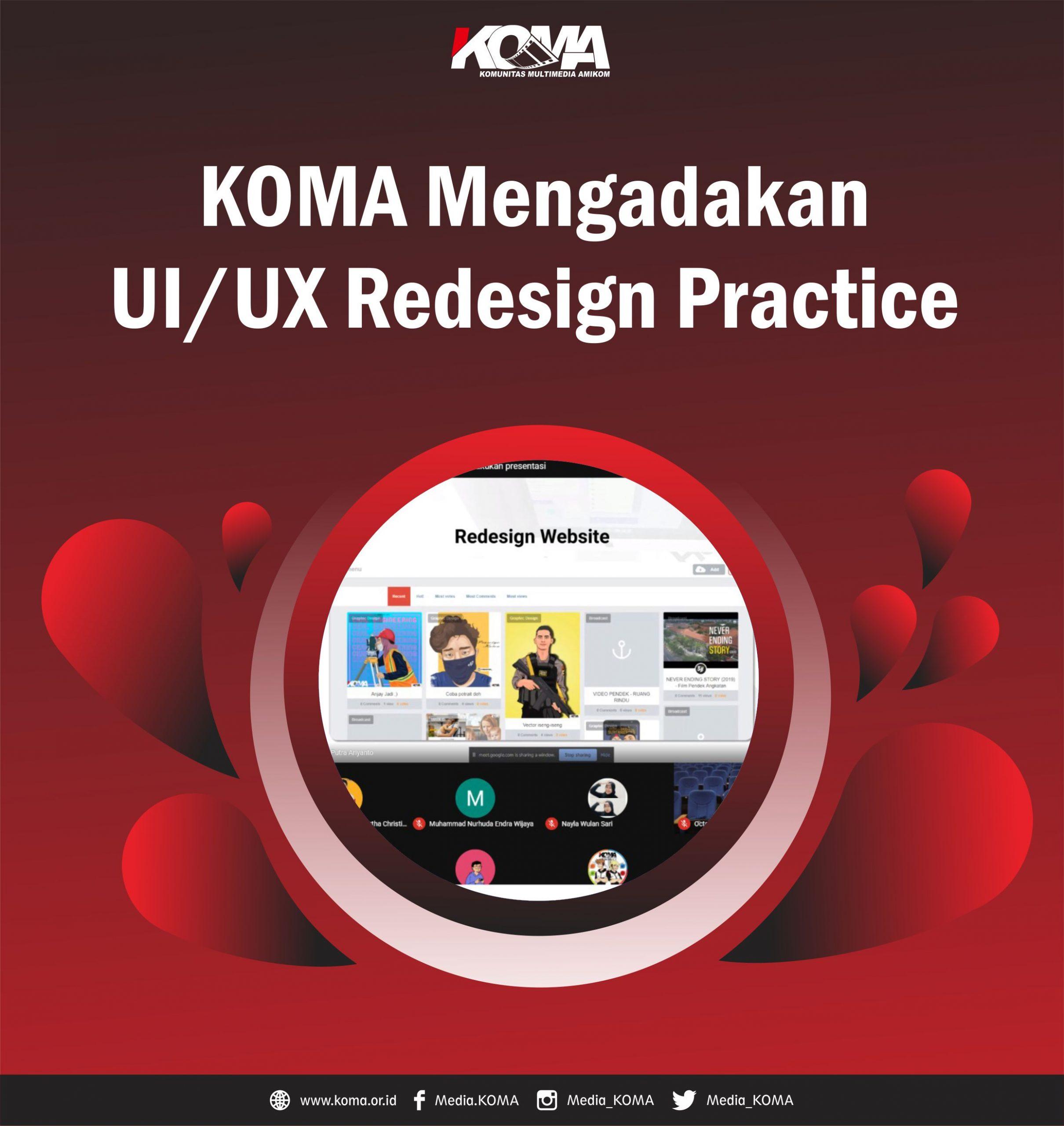UIUX-Redesign-Practice
