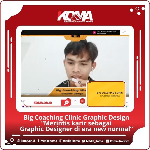 Big Coaching Clinic