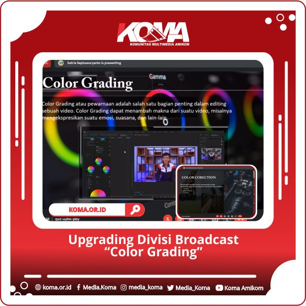Upgrading Skill Broadcast