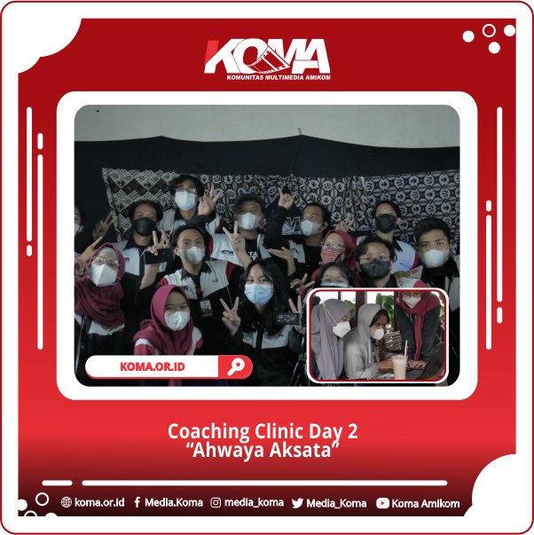 Coaching Clinic Ultimate Day 2